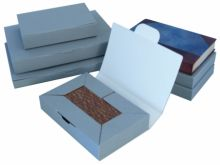 Archival Boxes price reduction