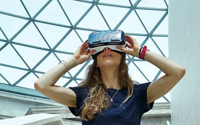 Museum of the Future – Virtual Reality